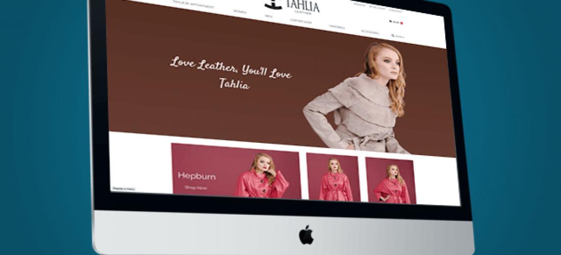 Tahlia Leather
